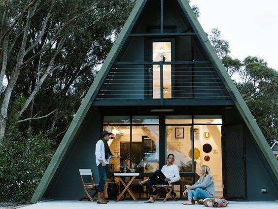 Đầu tư Homestay bằng giải pháp Nhà di động giá rẻ