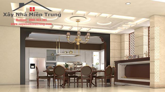 Bảng Giá Trần Thạch Cao Đà Nẵng