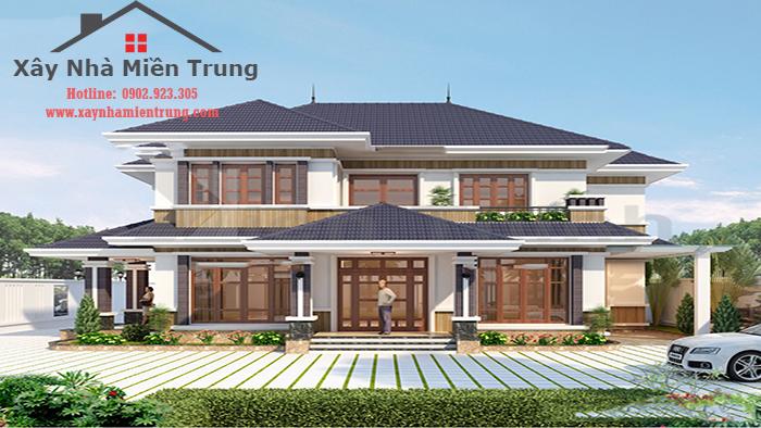 Giá Thiết Kế Nhà Tại Đà Nẵng