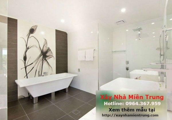 Mẫu Trần Thạch Cao Phòng Tắm, Nhà Vệ Sinh 10