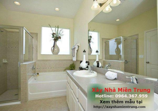 Mẫu Trần Thạch Cao Phòng Tắm, Nhà Vệ Sinh 14