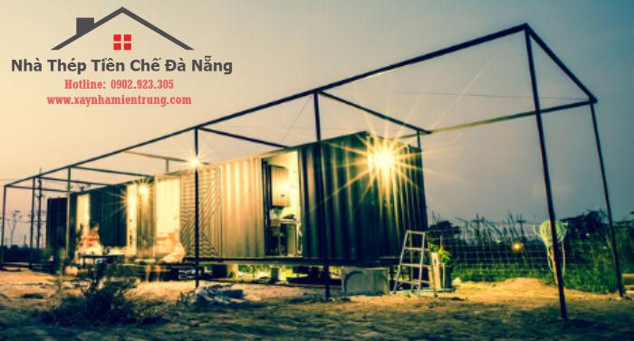 Báo giá nhà thép tiền chế Đà Nẵng - 3