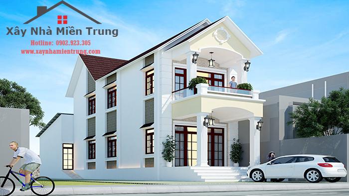 Nhà Đẹp Đà Nẵng