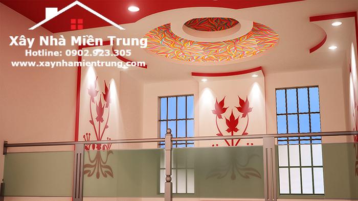 Trần Thạch Cao Khách Sạn